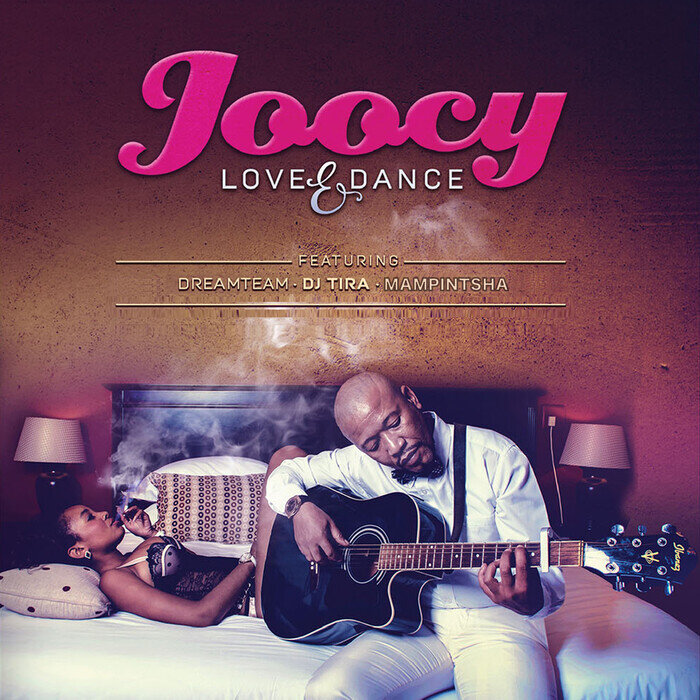 JOOCY - Love & Dance