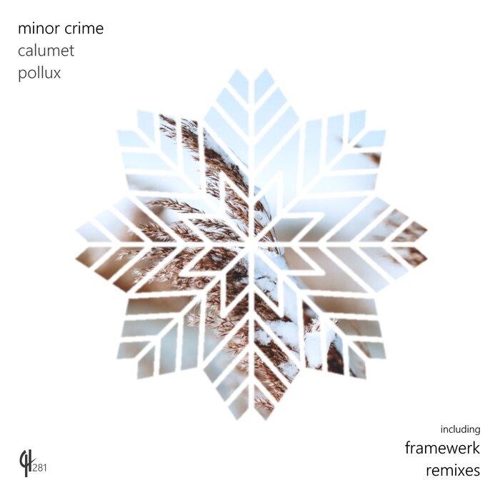 MINOR CRIME - Calumet