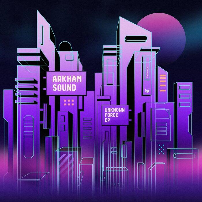 Download Arkham Sound - Unknown Force EP (BDMN014) mp3