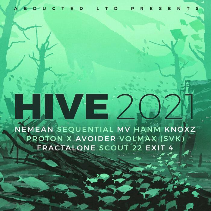 VA - HIVE 2021 [ALTD085]