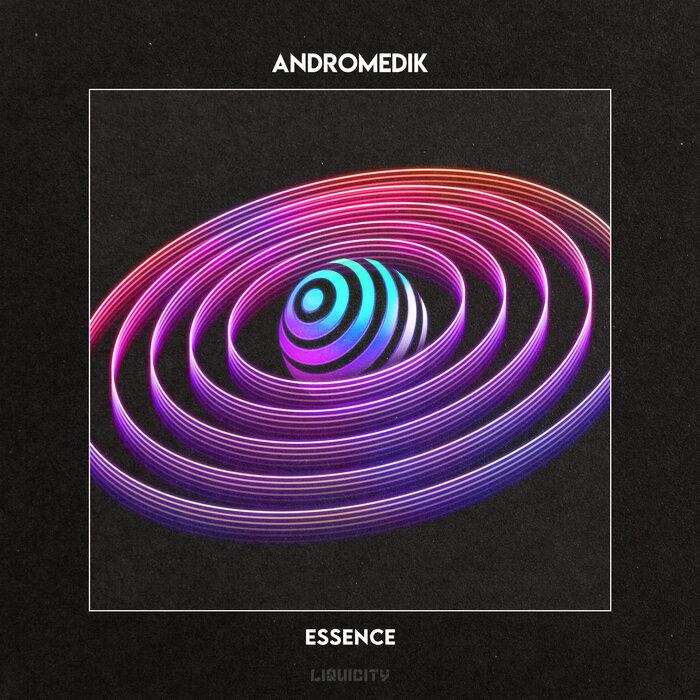 Download Andromedik - Essence (LIQ107) mp3