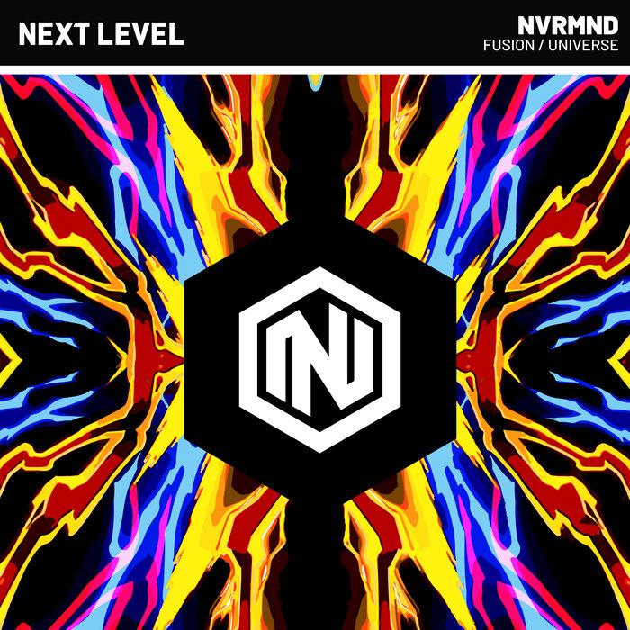 Download NVRMND - Fusion / Universe mp3