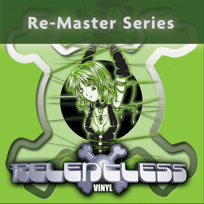 VA - Relentless Records Digital Re-Masters Releases 01-10