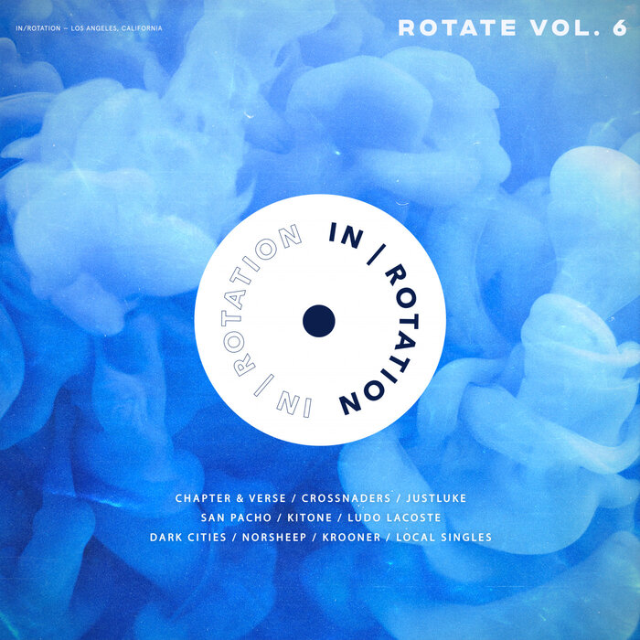 Download VA - IN / ROTATION - ROTATE VOL 6 mp3