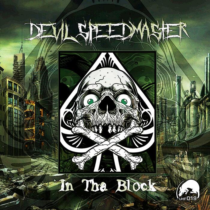 Download DevilSpeedMaster - In Tha Block mp3