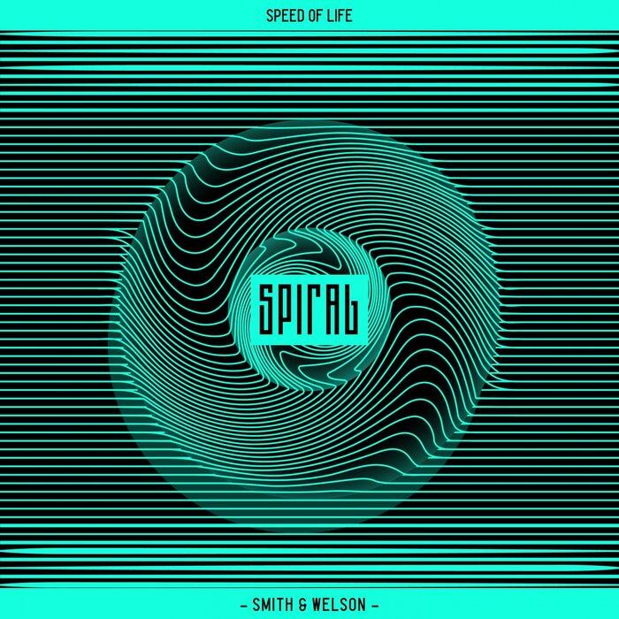 SMITH & WELSON - Spiral