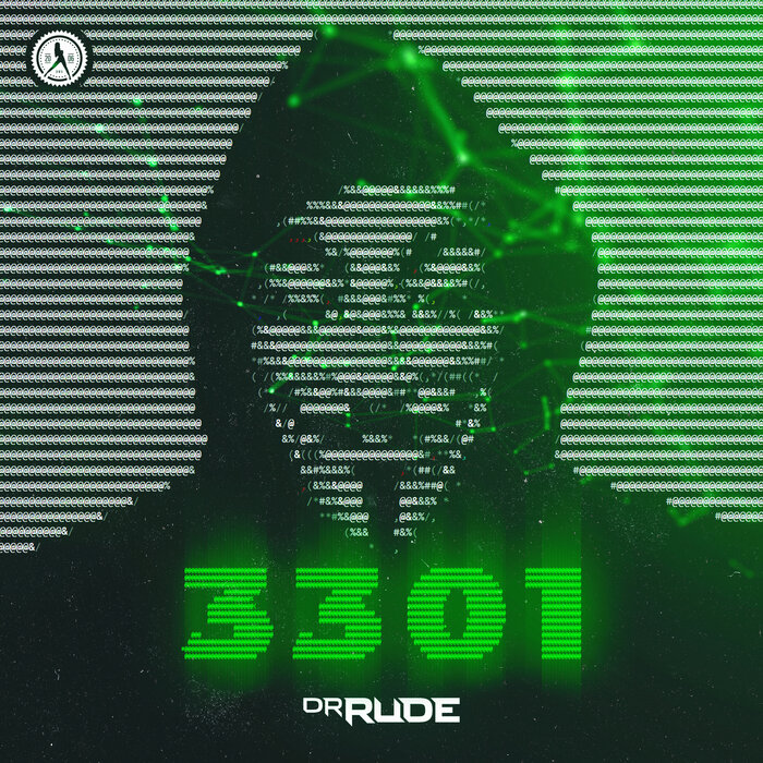 DR RUDE - 3301