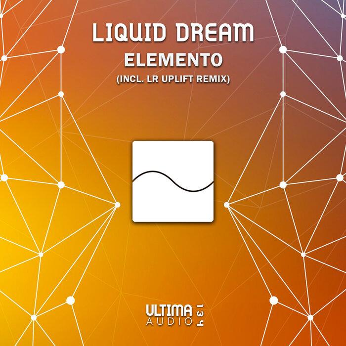LIQUID DREAM - Elemento