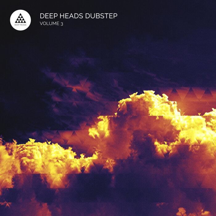 VARIOUS - Deep Heads Dubstep Vol 3