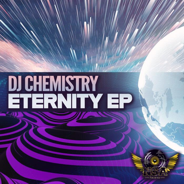 CHEMISTRY - Eternity EP