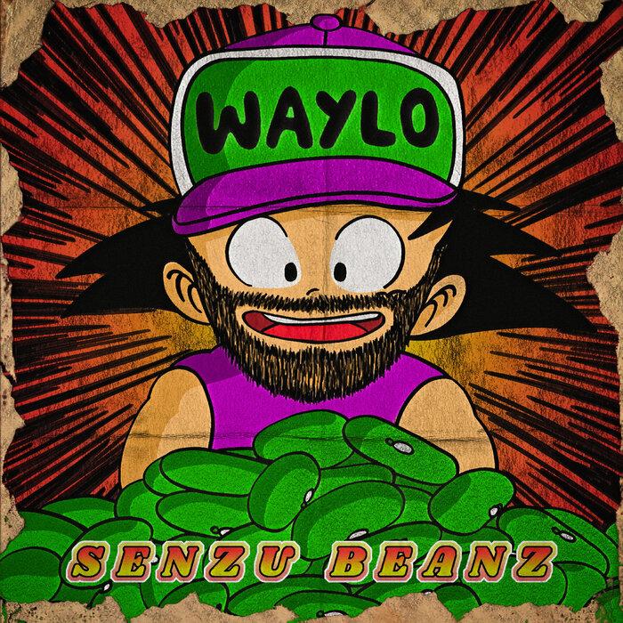 Download Waylo - Senzu Beanz (WDDFM011) mp3