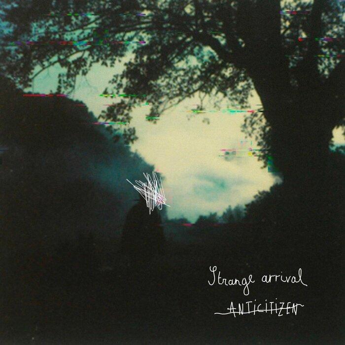 Download Strange Arrival - Anticitizen EP mp3