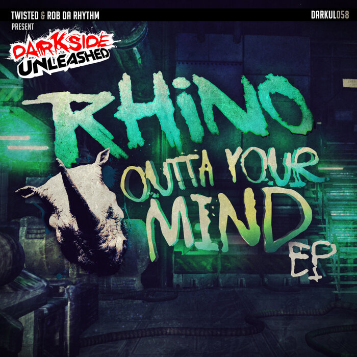 Download Rhino - Outta Your Mind EP mp3