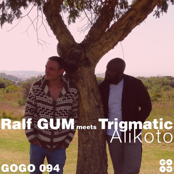 RALF GUM/TRIGMATIC - Alikoto