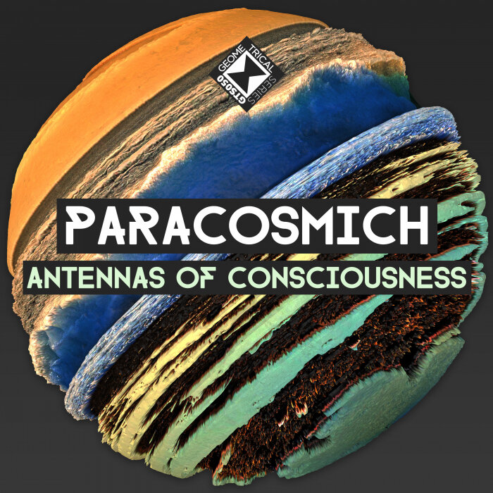 Download Paracosmich - Antennas Of Consciousnes mp3