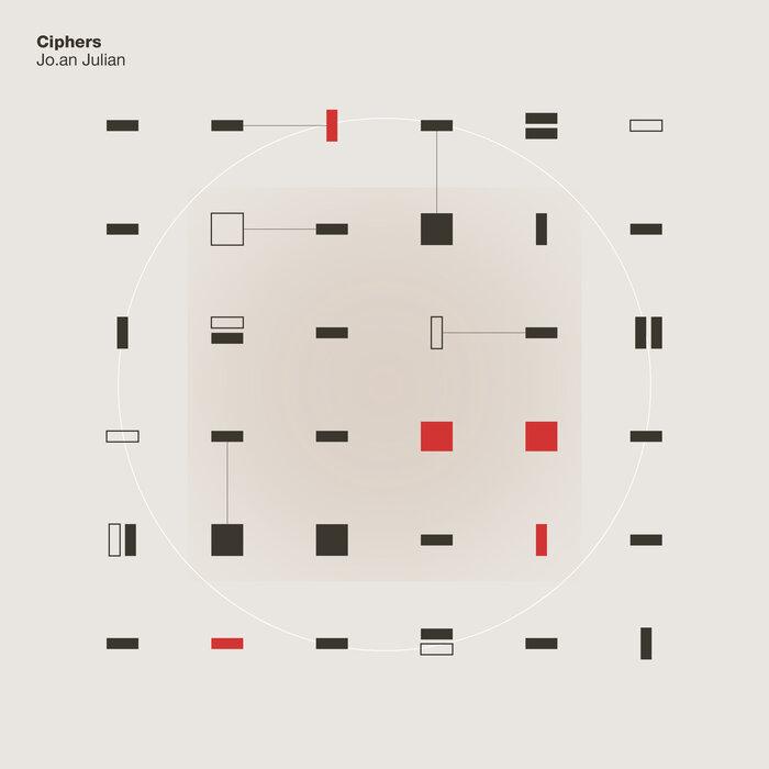 JOAN JULIAN - Ciphers