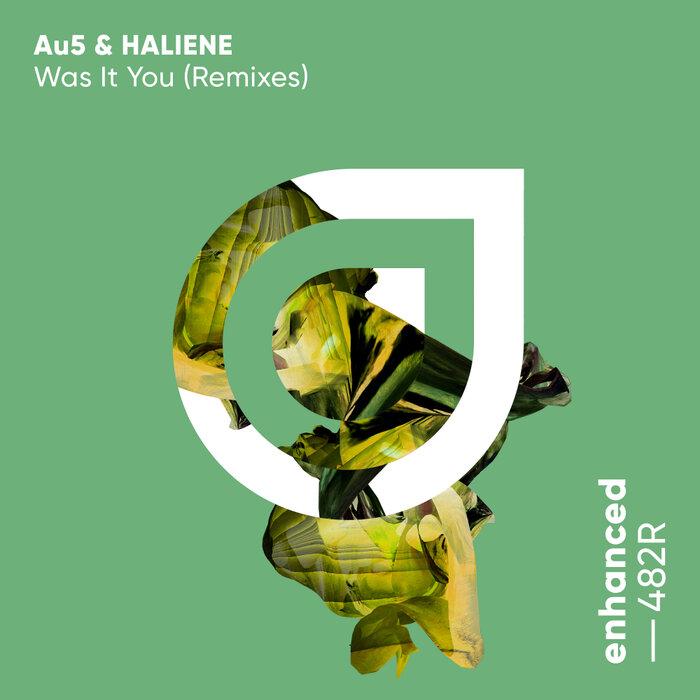 Download Au5, HALIENE - Was It You (Remixes) mp3