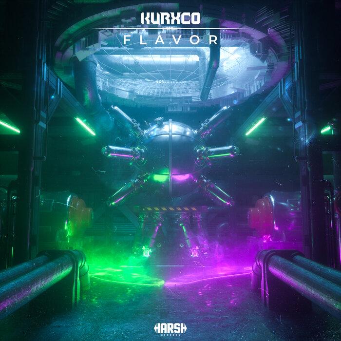 Download KURXCO - Flavor mp3