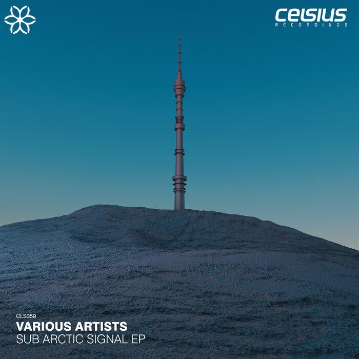 Download VA - Sub Arctic Signal (CLS359) mp3