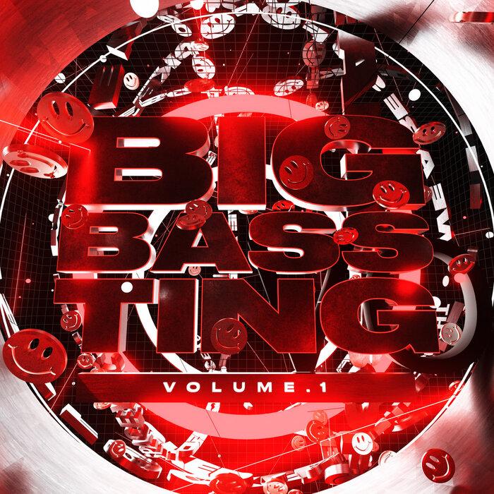 Download VA - BIG BASS TING VOL 1 mp3
