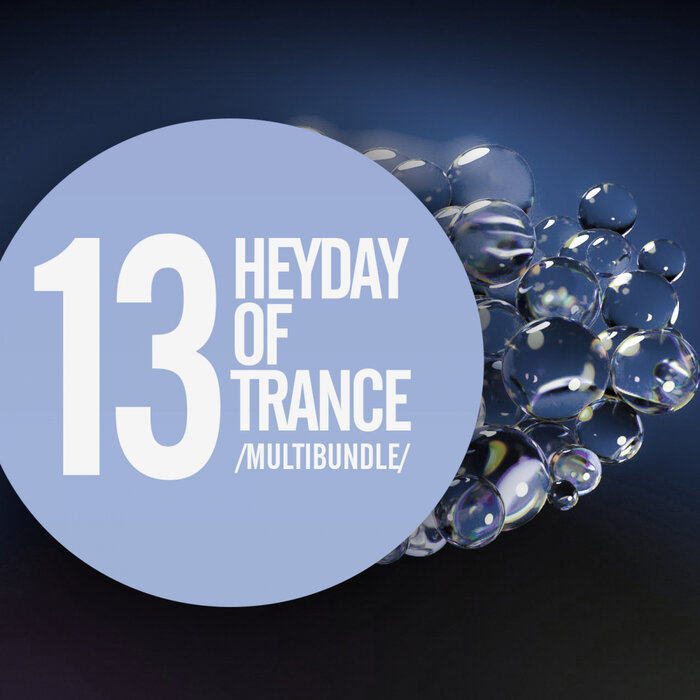 Various - 13 Heyday Of Trance Multibundle