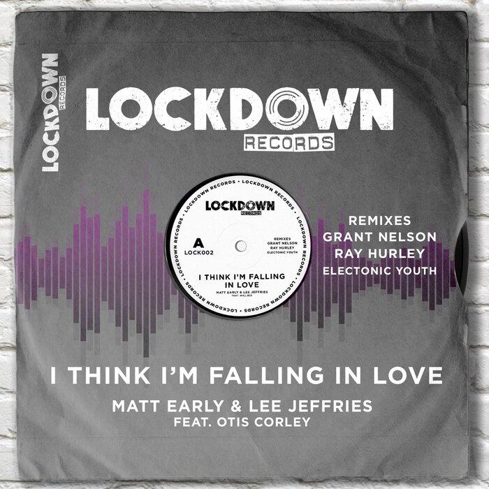 Lockdown Records