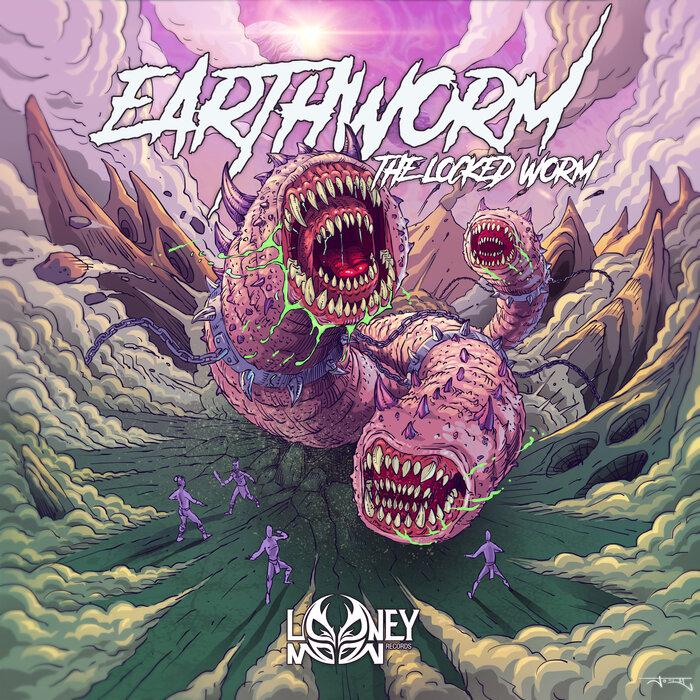Earthworm - The Locked Worm