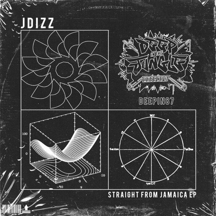 JDizz - Straight From Jamaica