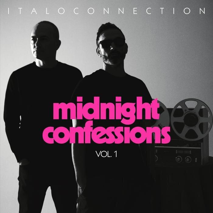 Italoconnection - Midnight Confessions Vol 1