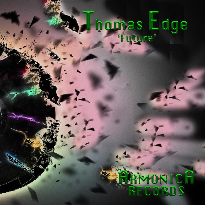 Thomas Edge - Future