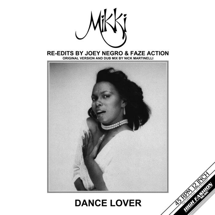 Mikki - Dance Lover