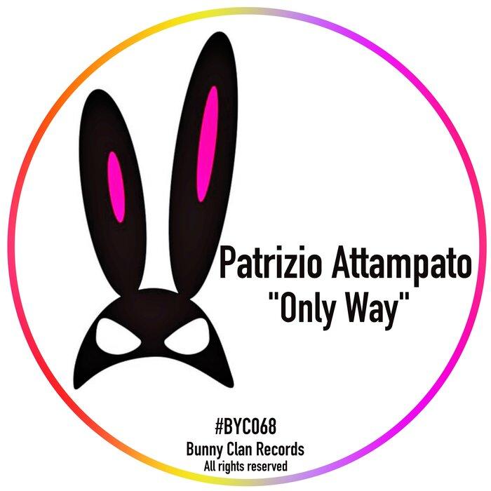 Patrizio Attampato - Olny Way