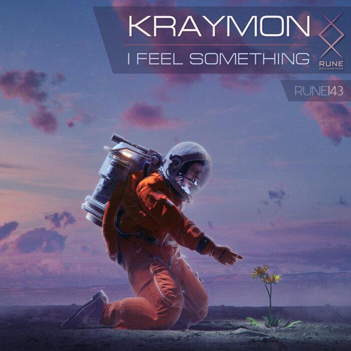 Download Kraymon - I Feel Something mp3
