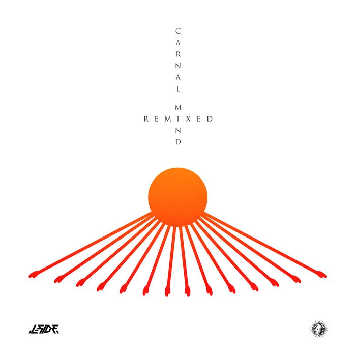 L-Side - Carnal Mind Remixed