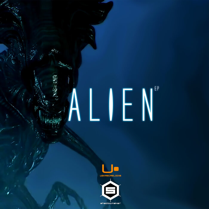 Download Shadowmaker - Alien EP mp3
