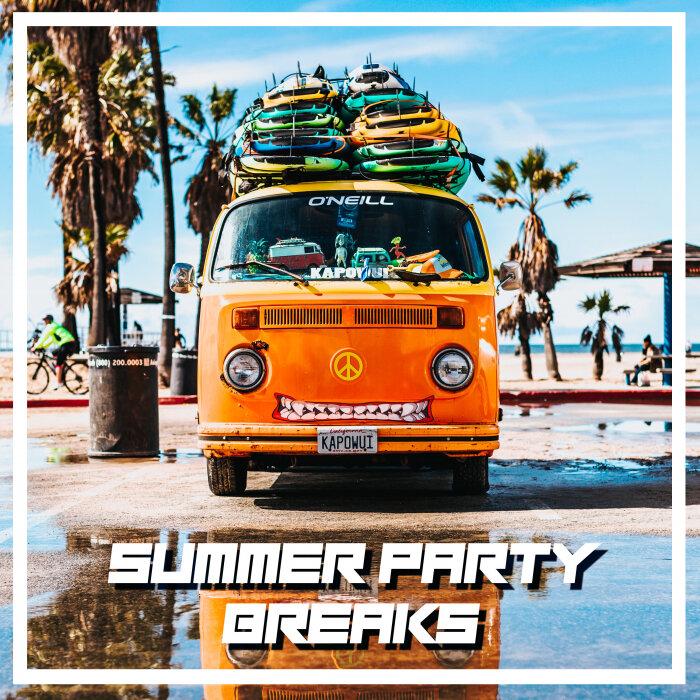 Download VA - Summer Party Breaks [BRSK136] mp3