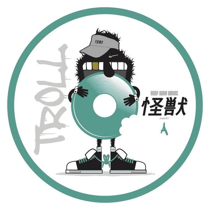 Kaiju - Troll EP