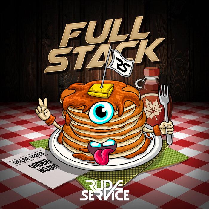 Download VA - Full Stack (RS001) mp3
