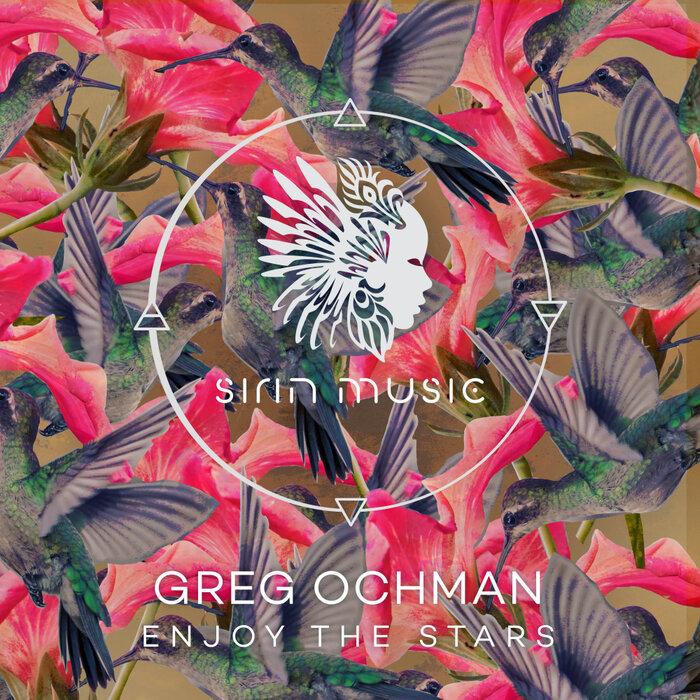Greg Ochman - Enjoy The Stars