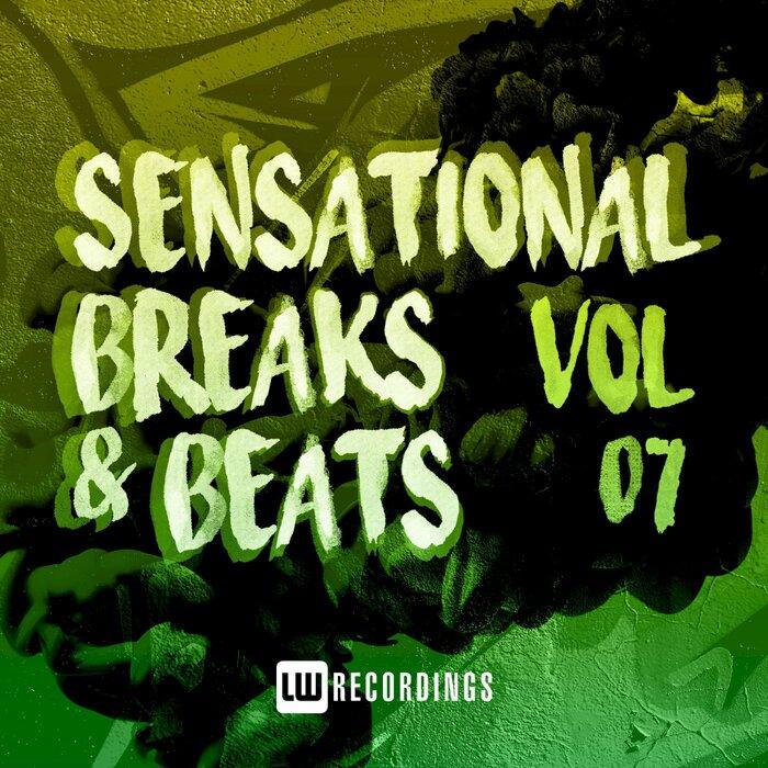 VA - Sensational Breaks & Beats, Vol. 07