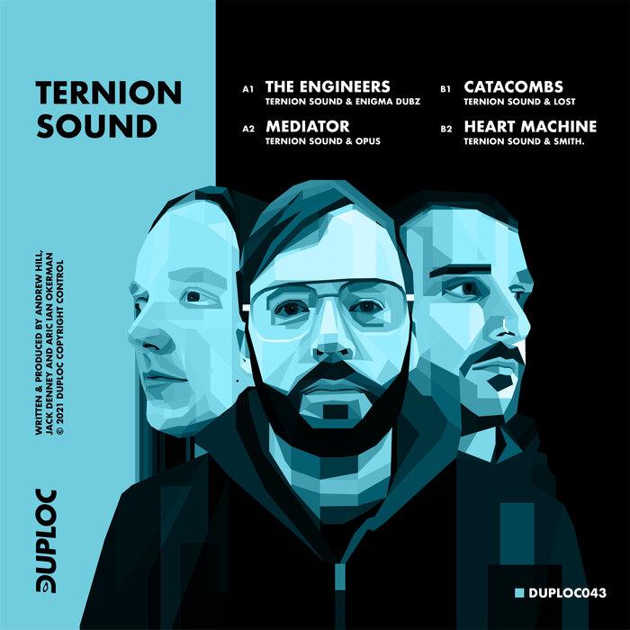 Download Ternion Sound - Ternion Sound & Friends mp3
