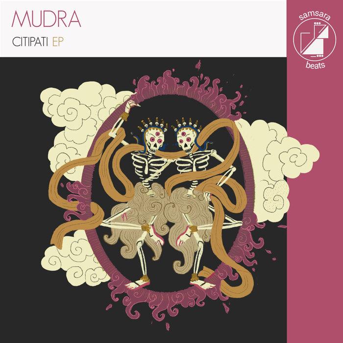 Download Mudra - Citipati EP mp3