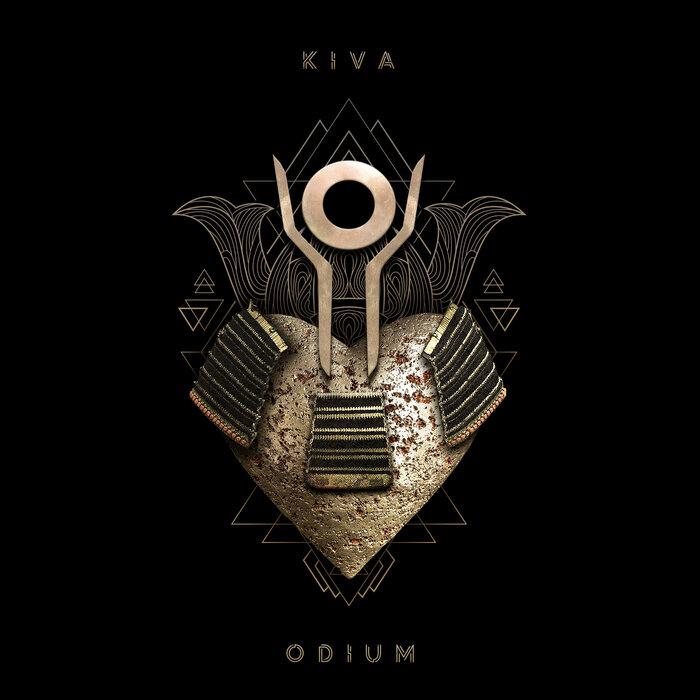 KIVA - Odium LP