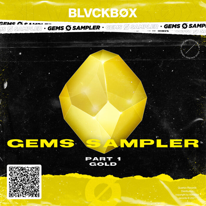 Various - Gems Sampler (Gold)