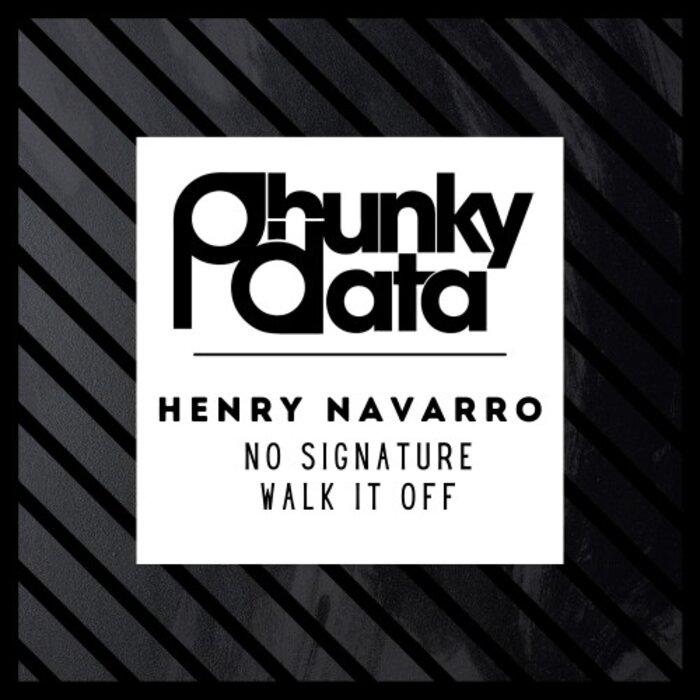 Henry Navarro - No Signature