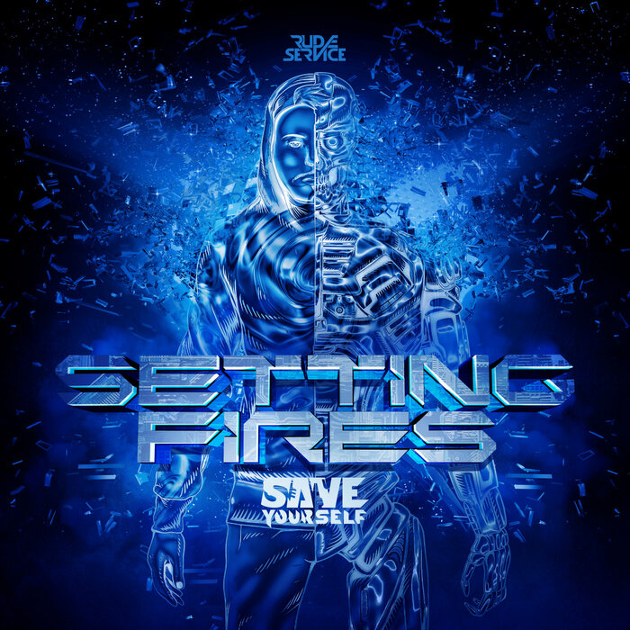 Download Save Yourself - Setting Fires EP mp3