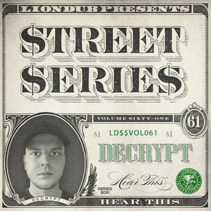 Download Decrypt - Liondub Street Series, Vol. 61 Hear This mp3