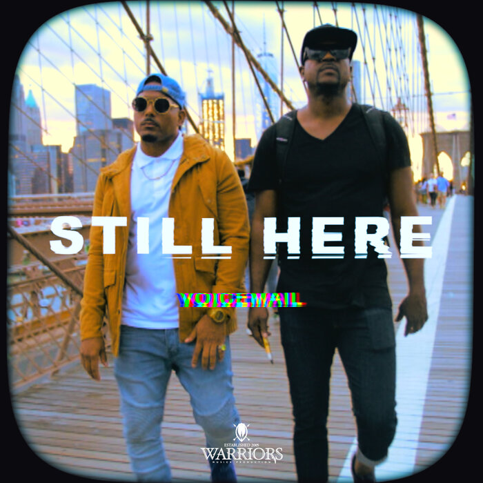 Voicemail - Still Here