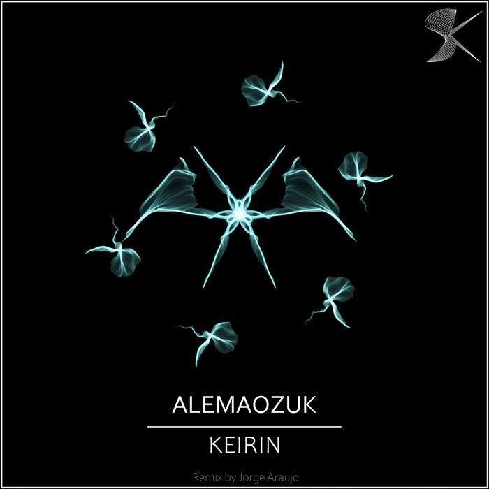 Alemaozuk - Keirin