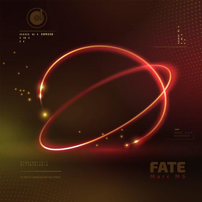 Marc MG - Fate